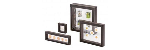 Aufbewahrung / Ausstellung / Geschenkboxen