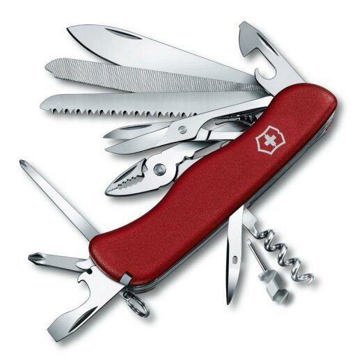 Victorinox Workchamp ,rot