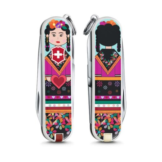Victorinox Classic - Limited Edition 2016 - Mexican