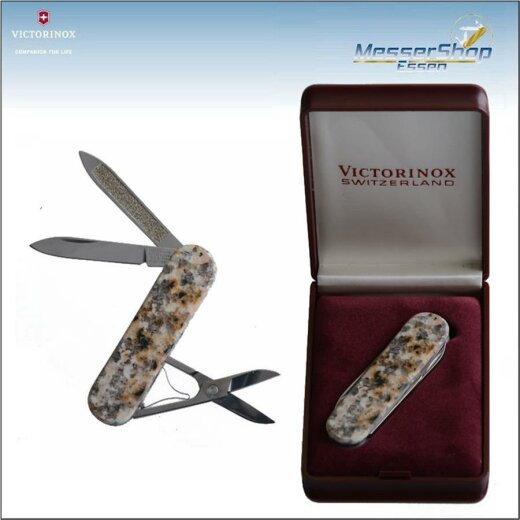Victorinox Granit - Baltic Brown ,Russland
