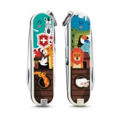 Victorinox Classic - Limited Edition 2017 - The Ark