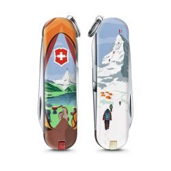 Victorinox Classic - Limited Edition 2018 - Call of Nature
