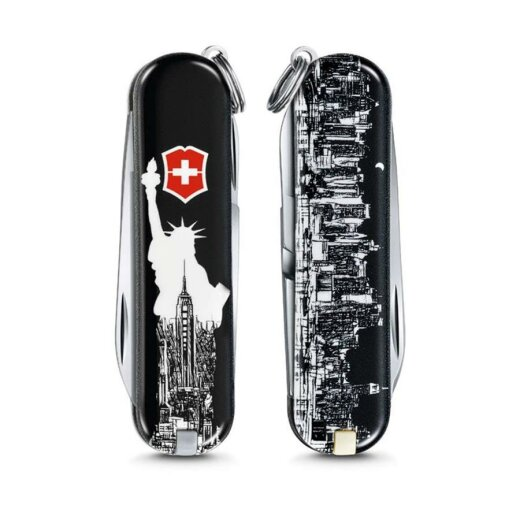 Victorinox Classic - Limited Edition 2018 - New York