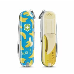Victorinox Classic - Limited Edition 2019 - Banana Split