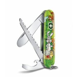 "Victorinox ""My First Victorinox"" - Hasen Edition"