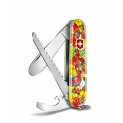 "Victorinox ""My First Victorinox"" - Papagei Edition"