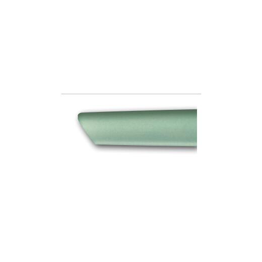 Swiss Modern Besteck-Set , 12-teilig ,Mint-grün mitSteak/Pizzamesser